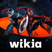 Wikia: Avengers Alliance