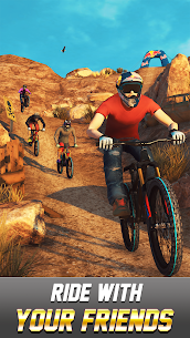 Bike Unchained 2 MOD (Max Speed) 4