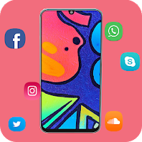Download Theme For Samsung Galaxy F41 Free For Android Theme For Samsung Galaxy F41 Apk Download Steprimo Com