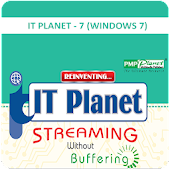 IT Planet Win 7 Book VII