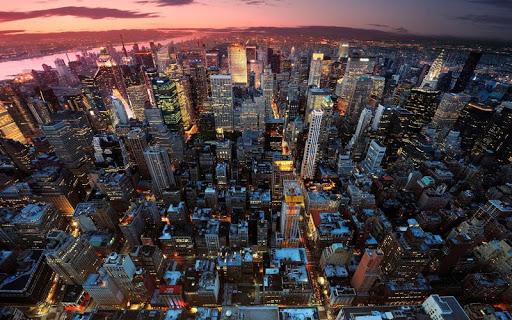 拼圖 - 紐約市