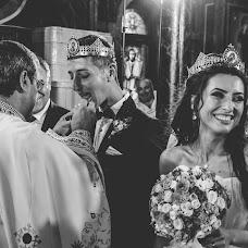 Wedding photographer Vlad Florescu (VladF). Photo of 07.03.2018