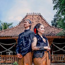 Wedding photographer Septian Aji (septianaji). Photo of 18.10.2017