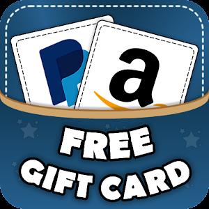 Free Gift Card Pro Gift Cards Generator 1.3 by Kitna Karu logo