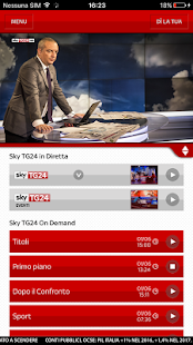 Sky TG24 Apk Download
