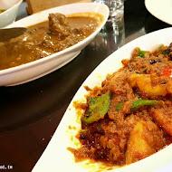 瑪莎拉印度餐廳(分店)