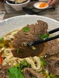 周廚牛肉麵