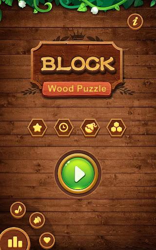 Block Puzzle Classic 2018  captures d'u00e9cran 9