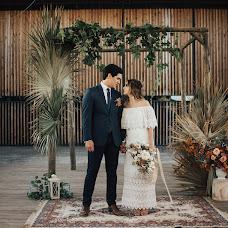 Wedding photographer David Silva (davidsilvafotos). Photo of 23.02.2018