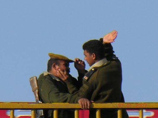 Militari egiziani di jerrymagic