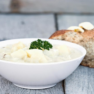 Old Fashioned Potato Soup Recipes