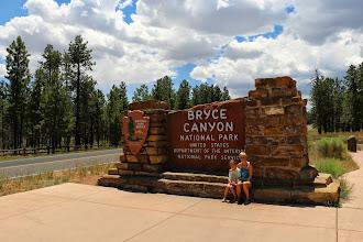 Photo: Bryce Canyon National Park