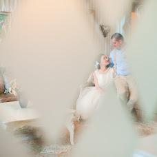 Wedding photographer Herman Ioana Cosmina (ioanaherman). Photo of 01.09.2016