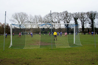 Photo: 14/02/09 v Massey Ferguson (MCFLP) 1-0 - contributed by Gary Spooner