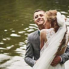 Wedding photographer Ekaterina Umeckaya (Umetskaya). Photo of 01.09.2017