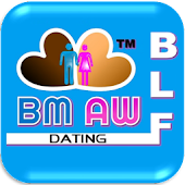 BMAW Dating App: Black & Asian