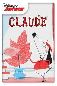 Claude (S1E39)