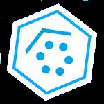 Raffaella Fluo Theme for Smart Launcher 1.0