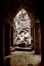Photo: Unknown Temple - Angkor