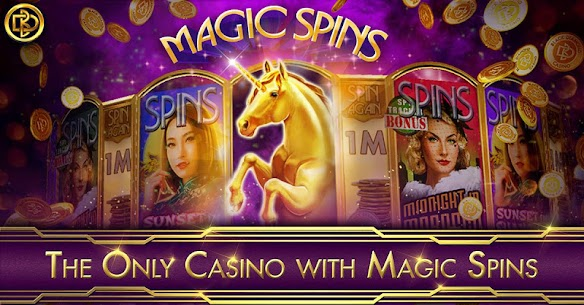 Zynga SLOTS Black Diamond Casino 5
