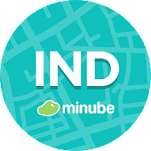 India Travel Guide In English With Map Android APK Download Free By Minube