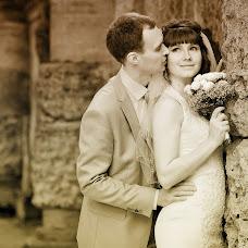 Wedding photographer Anna Akhutina (Anehka). Photo of 05.09.2015