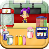 Pop the Corn Maker Game