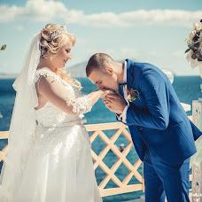 Wedding photographer Evgeniy Golovin (Zamesito). Photo of 25.09.2018