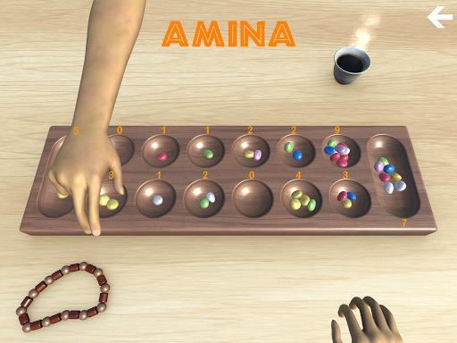 Mancala Ultimate 1.8 screenshots 3
