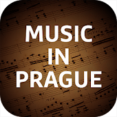 Music in Prague