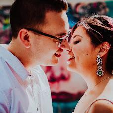 Wedding photographer Andrea Guadalajara (andyguadalajara). Photo of 10.07.2017
