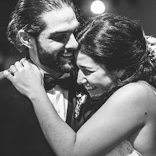 Wedding photographer Matias Sanchez (matisanchez). Photo of 11.08.2018