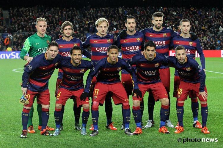 Un joueur du FC Barcelone dans le viseur du PSG