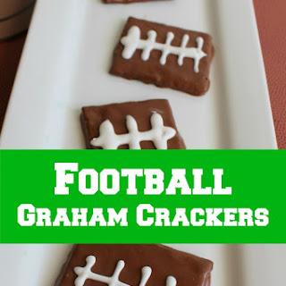 Graham Cracker Snacks Recipes.
