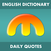 English Dictionary with Brainy Quotes