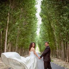 Wedding photographer Antonio Fernández (fernndez). Photo of 08.06.2016