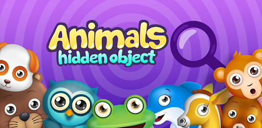 Animal Hidden Object Games Seek And Find Adventure Apps On