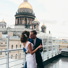 Wedding photographer Tanya Grishanova (grishanova). Photo of 11.05.2018