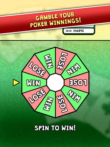 Stickman Poker Tycoon 1.3 screenshots 4