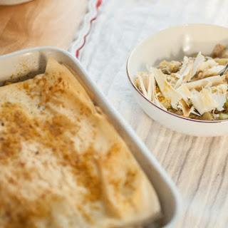 Vegan Tofu Casserole Recipes