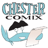 Chester Comix