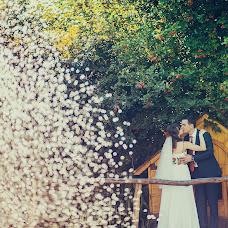 Wedding photographer Oksana Khits (nichlava). Photo of 26.08.2013