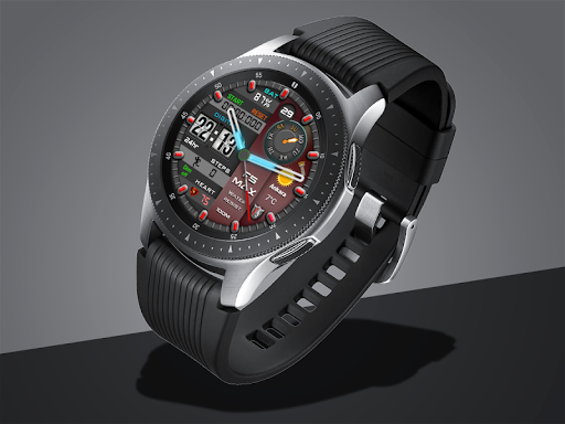 Max Watch Face For WatchMaker Users ss3