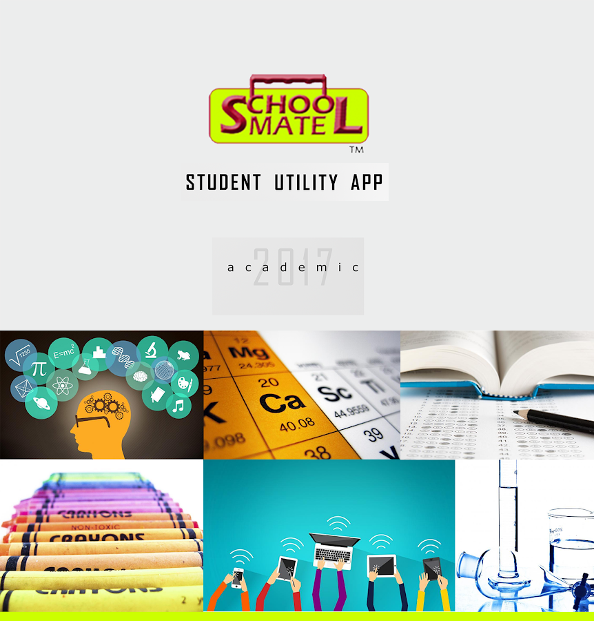 Schoolmate 3.0- screenshot