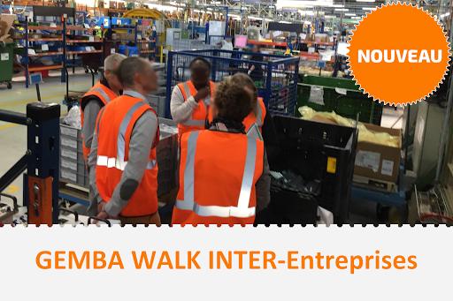 GEMBA WALK INTER-Entreprises Lean