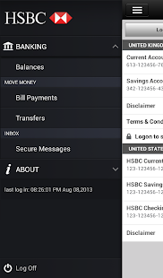 HSBC Mobile Banking - Apps on Google Play
