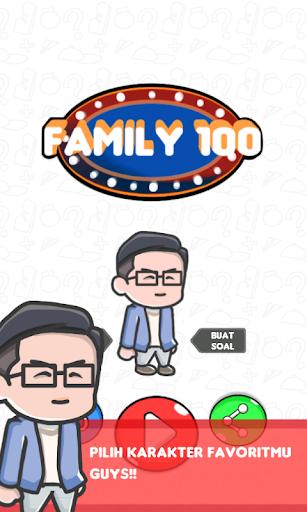 family 100 indonesia 101.0.5 screenshots 1