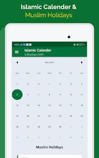 Download Muslim 786+ Islamic Prayer Times, Qibla Compass For PC Windows and Mac apk screenshot 15