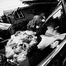 Wedding photographer Anna Bormental (AnnaBormental). Photo of 19.10.2016