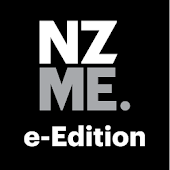 NZME Digital Editions